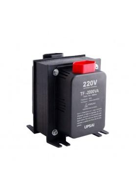 Autotransformador de Voltagem TF 2000VA - UPSAI