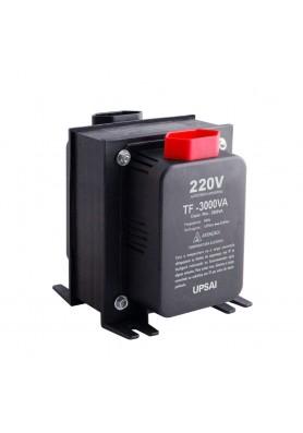 Autotransformador de Voltagem TF 3000VA - UPSAI