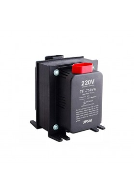 Autotransformador de Voltagem TF 750VA - UPSAI