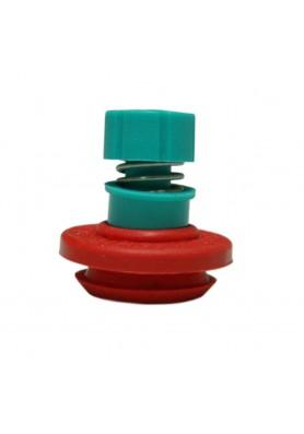 Válvula de Alívio Silicone para Panela de Pressão - Fulgor