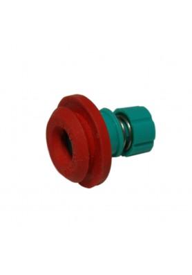 Válvula de Alívio Silicone para Panela de Pressão Fulgor