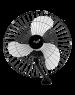 Ventilador de Parede Max 60 cm - Arge