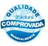 Selo de qualidade mundial na produção de filtros de barro